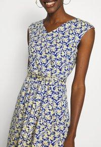 WEEKEND MaxMara - THOMAS - Jersey dress - ozean - 5