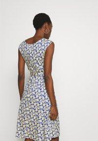 WEEKEND MaxMara - THOMAS - Jersey dress - ozean - 2