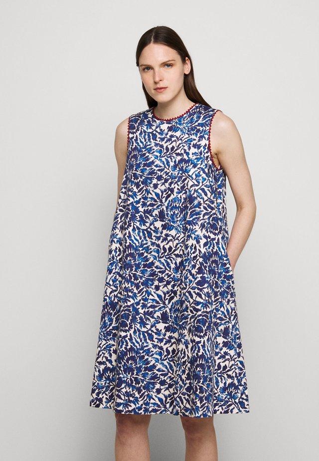 ALFIERE - Korte jurk - ozean