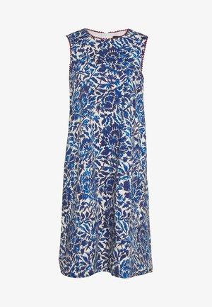 ALFIERE - Denní šaty - ozean