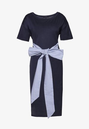 BORNEO - Jerseykjole - ultramarine