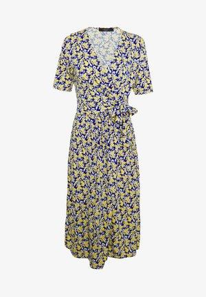 MIRTO - Jerseyklänning - ozean