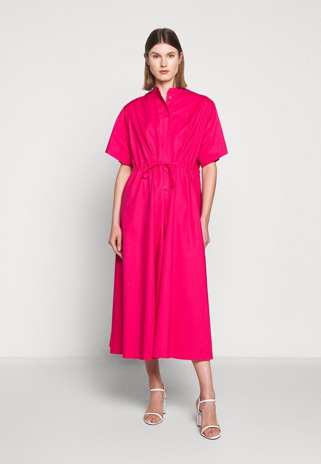 ALEA - Korte jurk - shocking pink