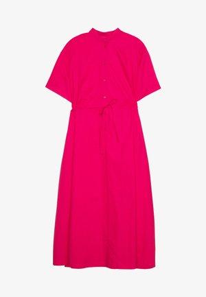 ALEA - Robe chemise - shocking pink