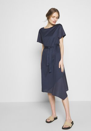 PALAZZI - Day dress - ultramarine