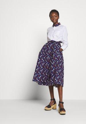GRANA - Day dress - ozean