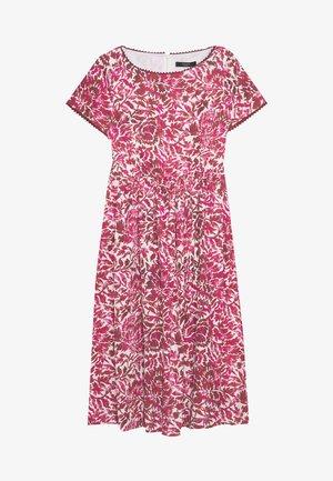 FILATO - Day dress - shocking pink