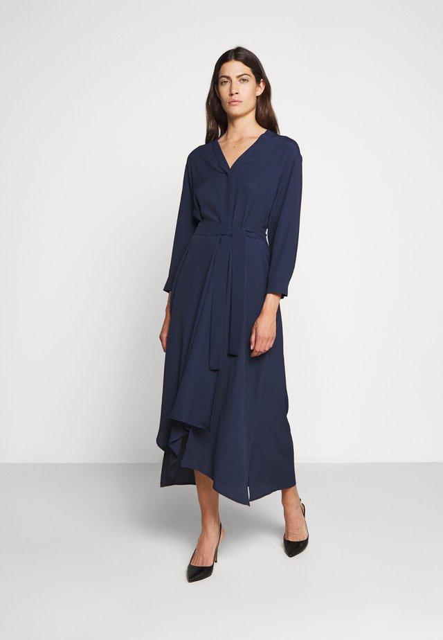 JAMES - Denní šaty - ultramarine