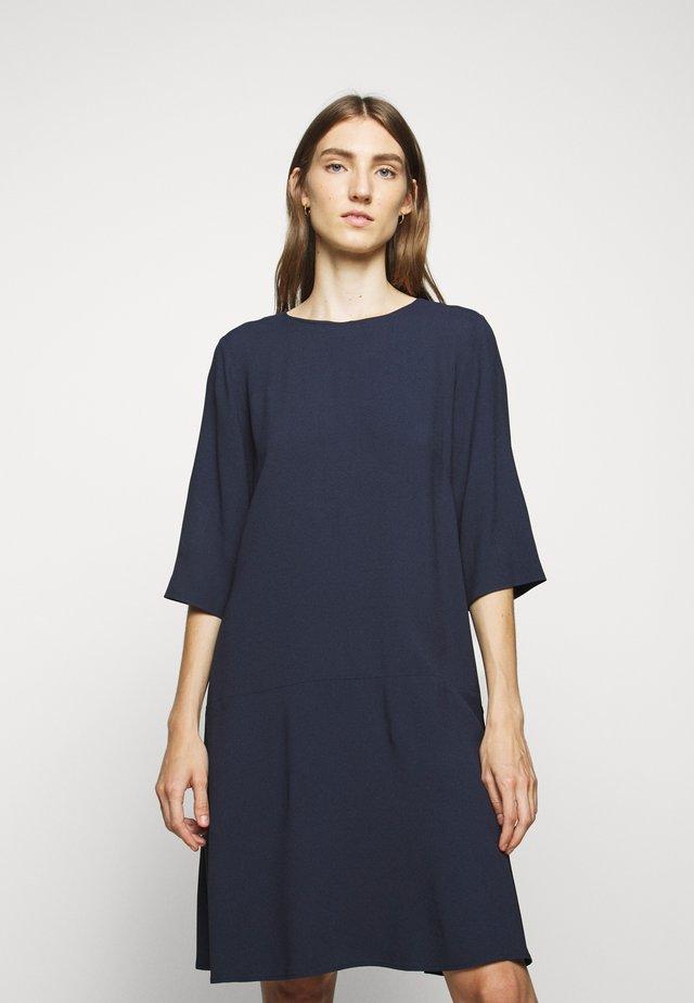 CURACAO - Denní šaty - blau