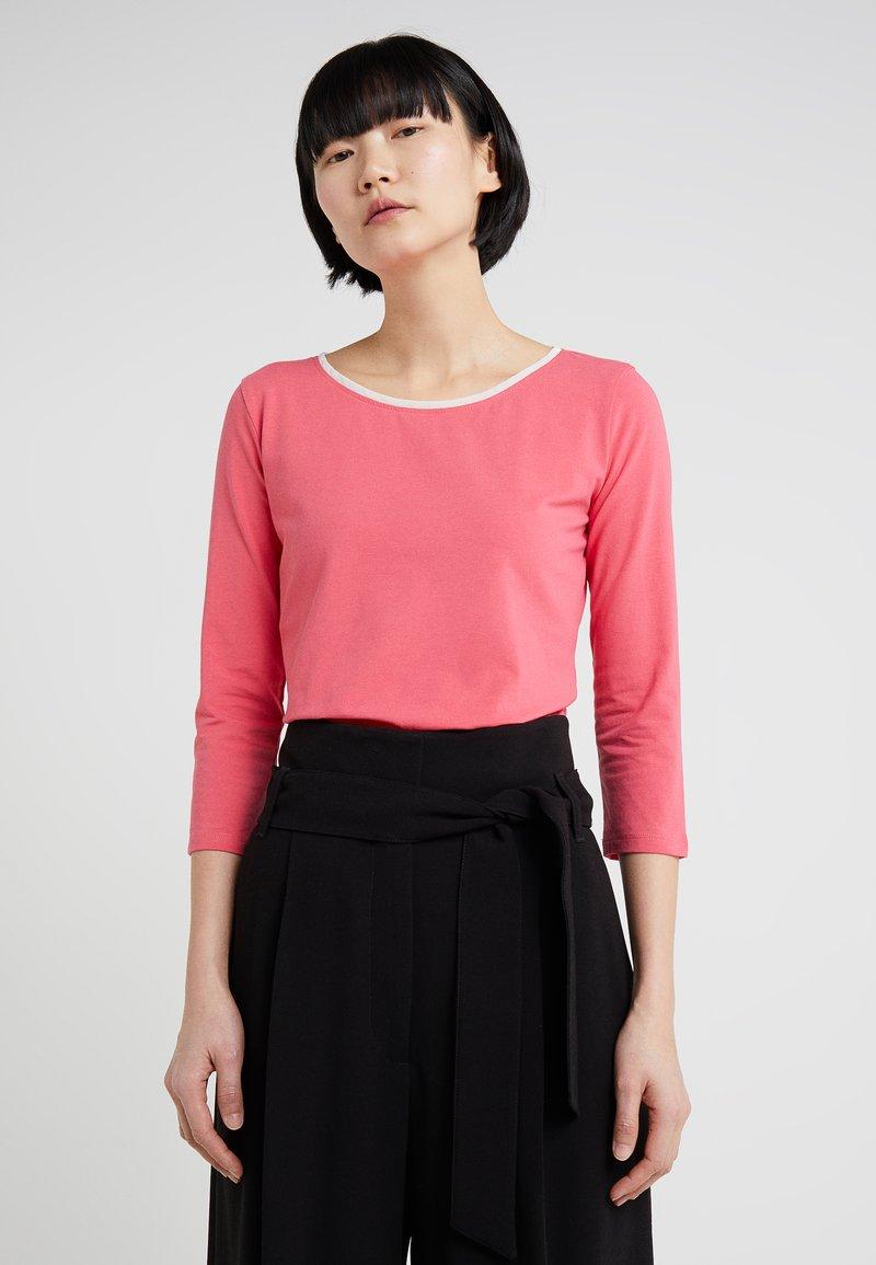 WEEKEND MaxMara - MULTIB - Long sleeved top - shocking pink