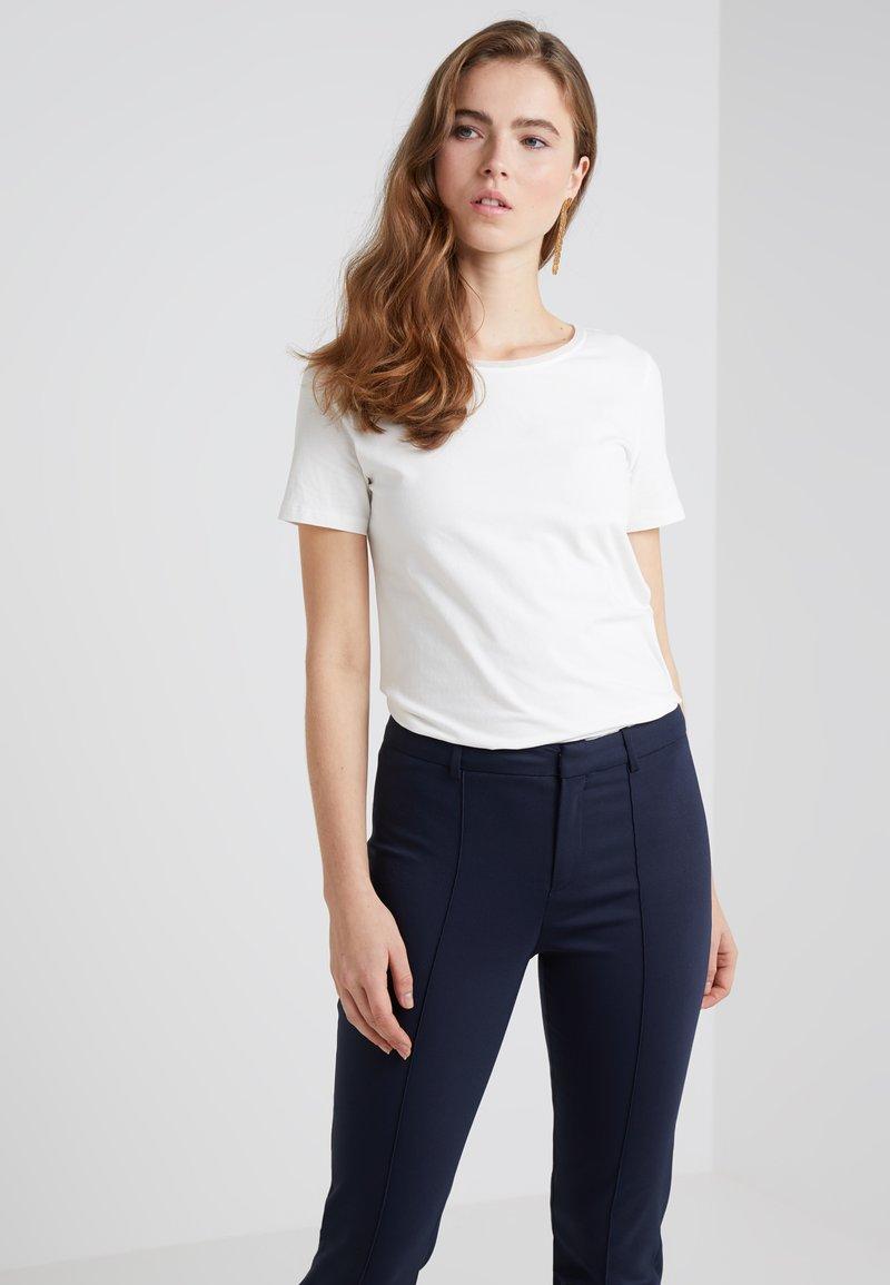 WEEKEND MaxMara - MULTIE - T-Shirt basic - weiss