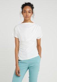 WEEKEND MaxMara - MULTID - T-shirts print - weiss - 0