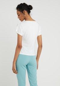 WEEKEND MaxMara - MULTID - T-shirts print - weiss - 2