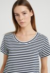 WEEKEND MaxMara - BARBIAN - Print T-shirt - ultramarine