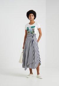 WEEKEND MaxMara - ANGIO - T-Shirt print - weiss - 1