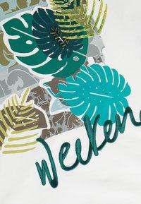 WEEKEND MaxMara - ANGIO - T-Shirt print - weiss - 5