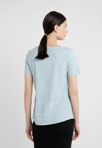 WEEKEND MaxMara - MULTIE - T-shirt basic - himmelblau - 2