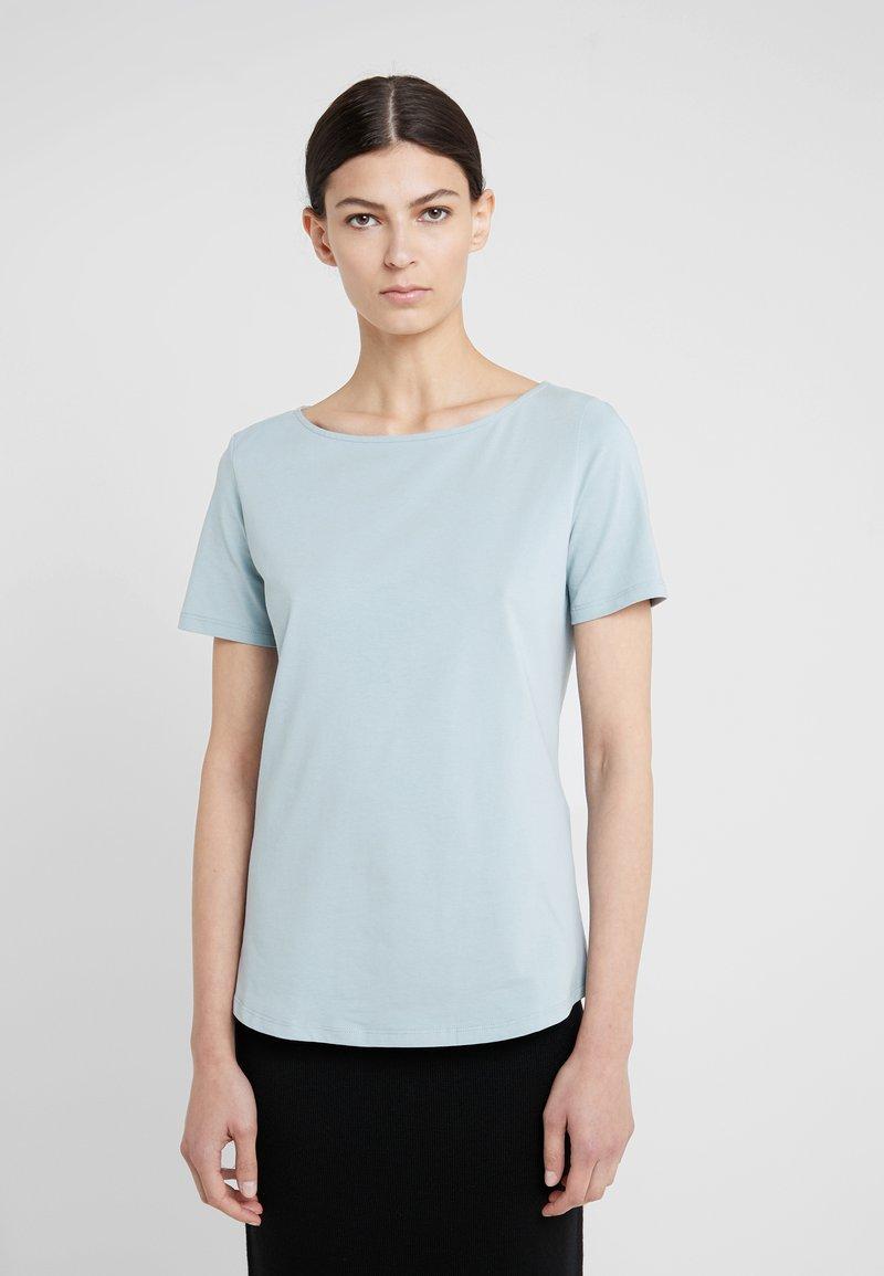WEEKEND MaxMara - MULTIE - T-shirt basic - himmelblau