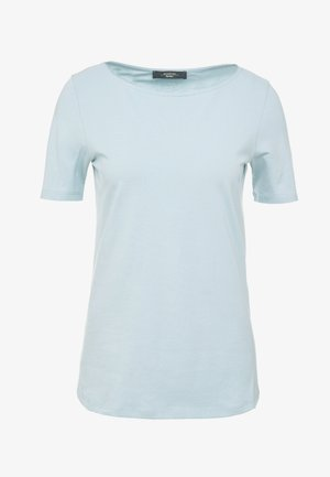 MULTIE - T-shirt basic - himmelblau
