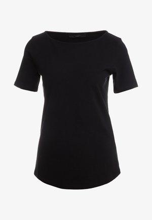 MULTIE - T-shirt basic - schwarz