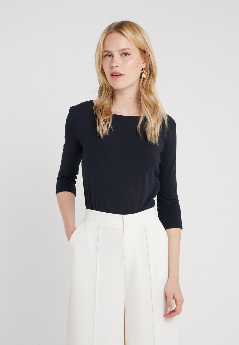 WEEKEND MaxMara - Long sleeved top - ultramarine