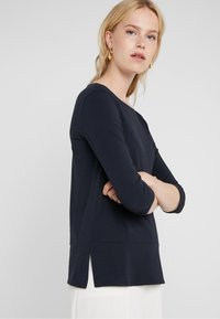 WEEKEND MaxMara - Long sleeved top - ultramarine - 4