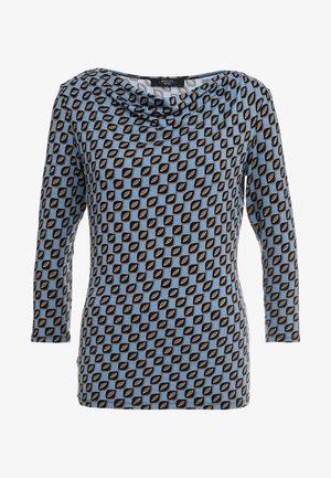 CELTICO - Långärmad tröja - azurblau