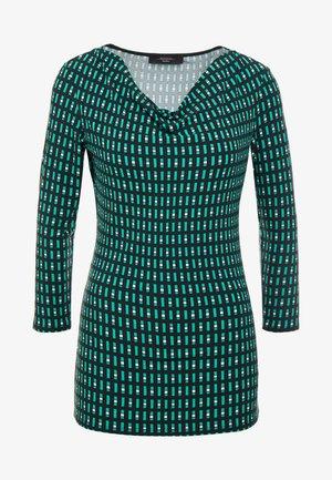 CELTICO - Pitkähihainen paita - smaragdgrun