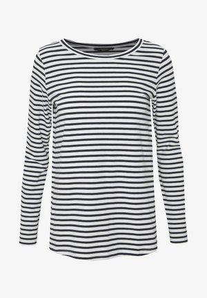ORIA - T-shirt à manches longues - ultramarine