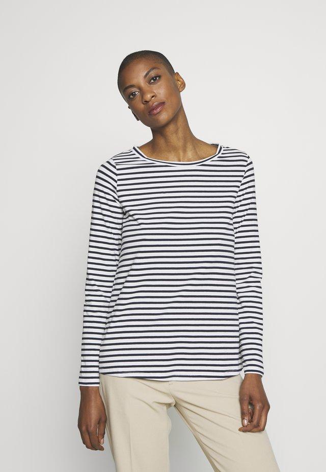 ORIA - Langærmede T-shirts - ultramarine