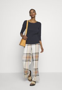WEEKEND MaxMara - MULTIA - Longsleeve - ultramarine - 1