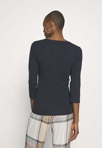 WEEKEND MaxMara - MULTIA - Longsleeve - ultramarine - 2