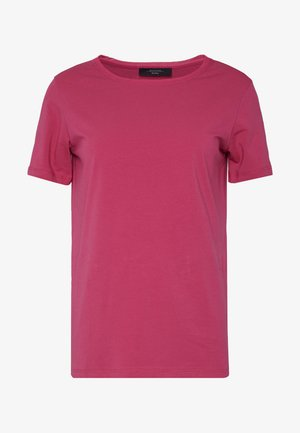 MULTIB - Basic T-shirt - shocking pink
