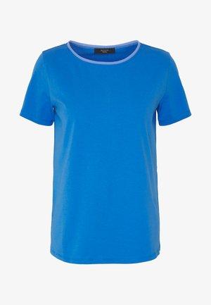 MULTIB - Jednoduché triko - lichtblau
