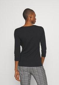 WEEKEND MaxMara - MULTIB - T-shirt basic - schwarz - 2