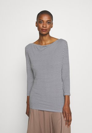 TIRSI - Long sleeved top - ultramarine