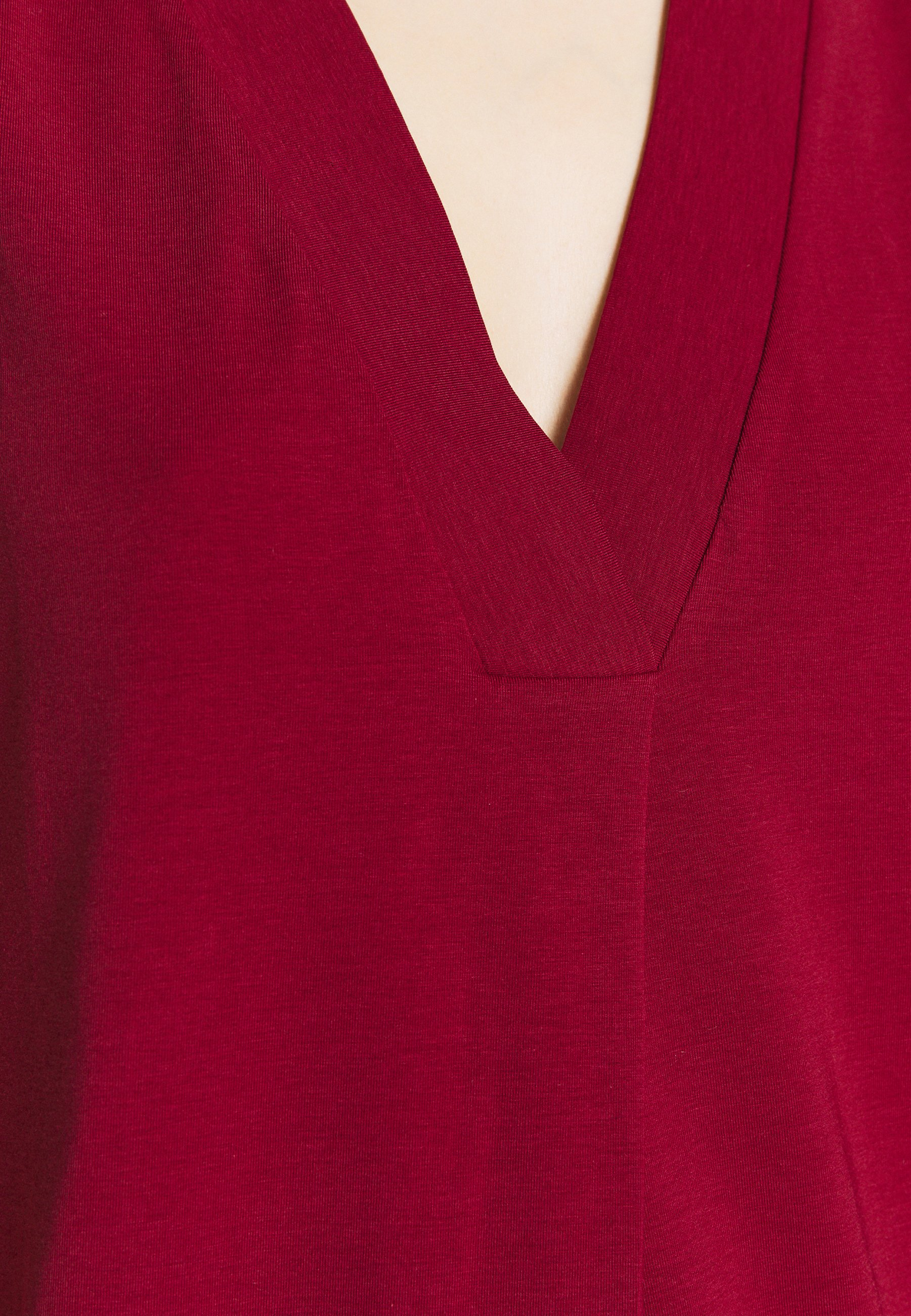 WEEKEND MaxMara Topper - bordeaux
