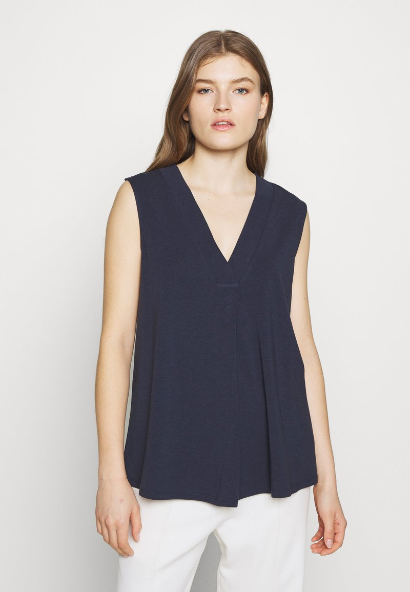 WEEKEND MaxMara - Top - ultramarine