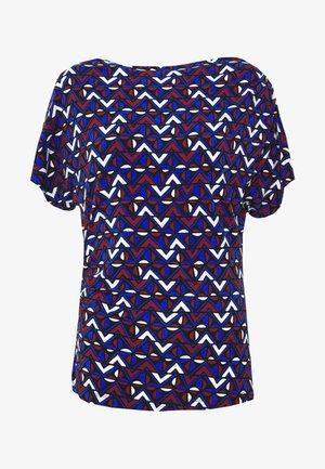 FOSCO - Camiseta estampada - ozean