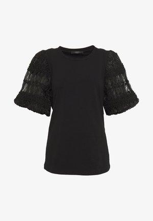EXPLOIT - T-Shirt print - schwarz