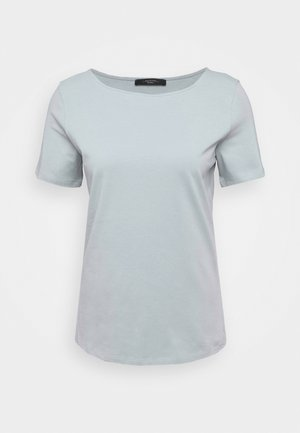 MULTIC - Basic T-shirt - wasser