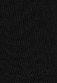 WEEKEND MaxMara - MULTIC - T-Shirt basic - schwarz - 6