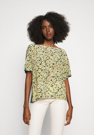 SOLEDAD - Blouse - green