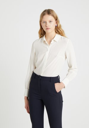 DALMINE - Camicia - weiss