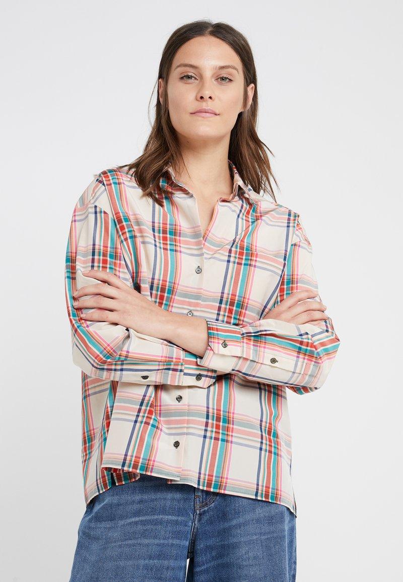 WEEKEND MaxMara - JUDITTA - Skjorte - elfenbeinfarben