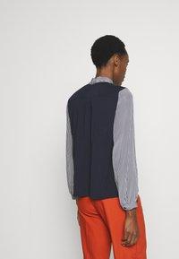 WEEKEND MaxMara - SPAGNA - Button-down blouse - ultramarine - 2