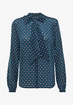 SPAGNA - Camisa - ultramarine