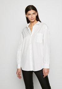 WEEKEND MaxMara - FERRARA - Camisa - white - 0