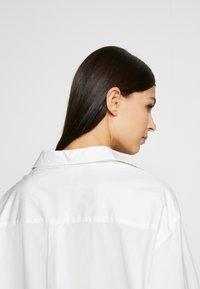WEEKEND MaxMara - FERRARA - Camisa - white - 4