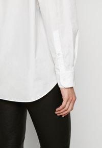 WEEKEND MaxMara - FERRARA - Camisa - white - 5